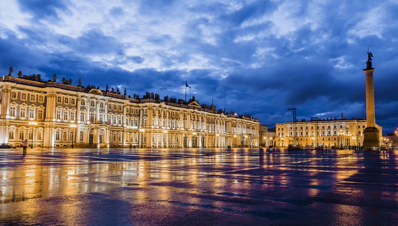 Saint Petersburg Palace Square - Things To Do In Saint Petersburg