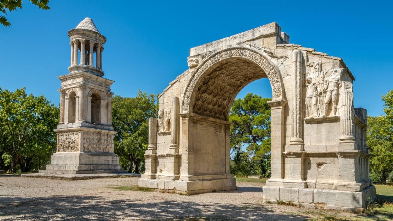 Saint-Rémy-de-Provence - The Best Places To Visit In France