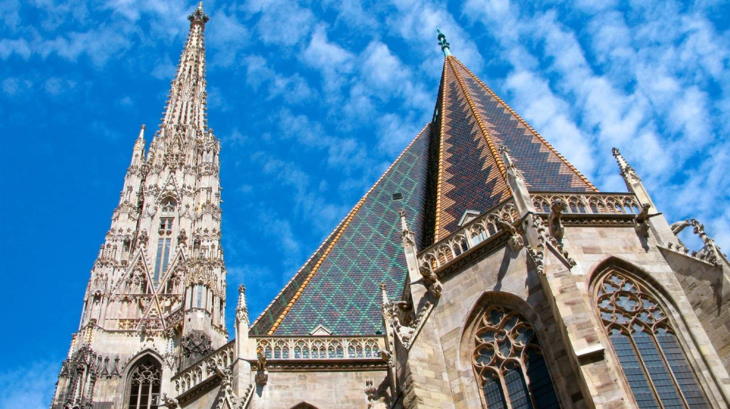 Saint Stephen's Cathedral (Stephansdom) - Things To Do In Vienna