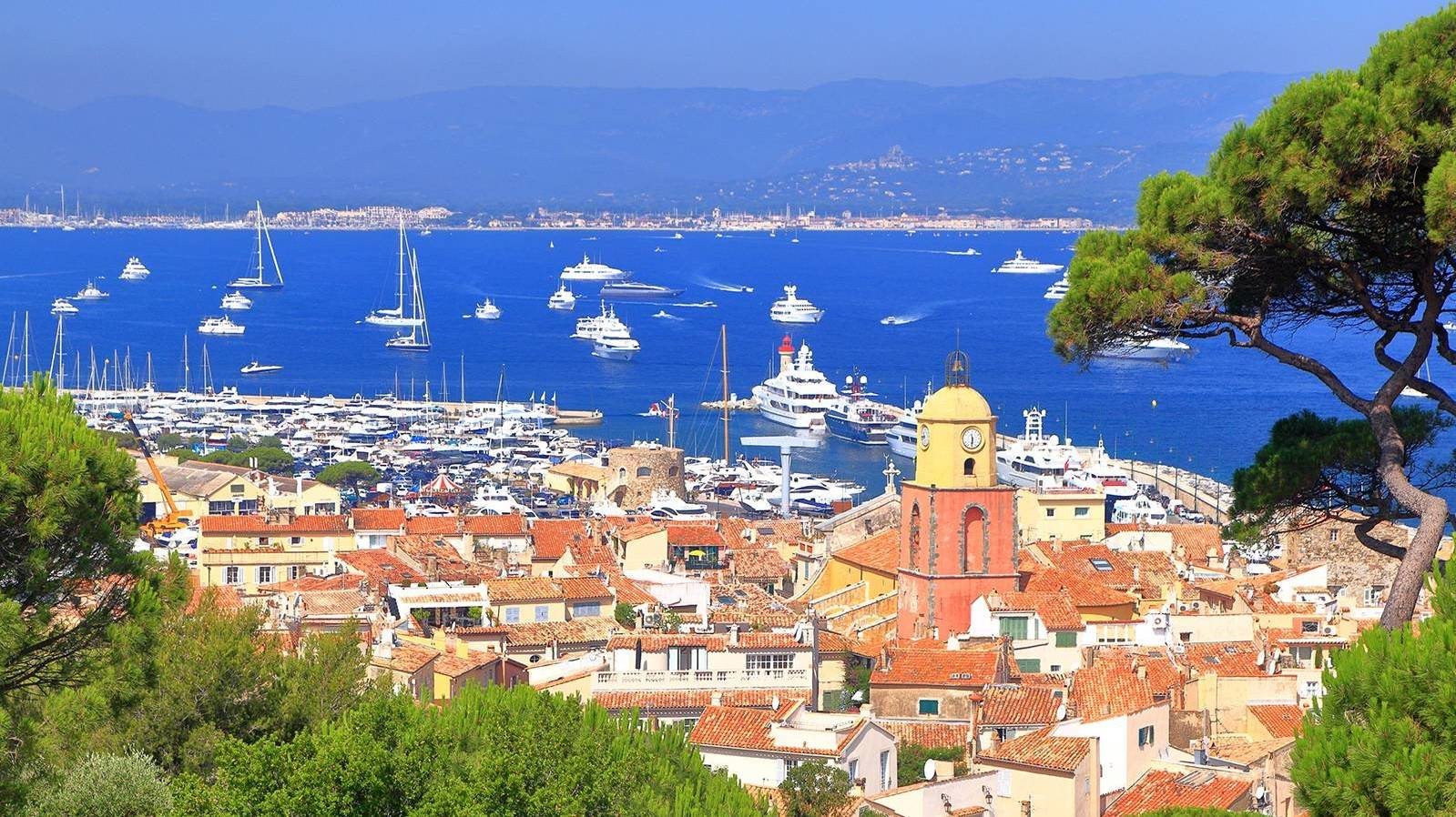 Saint-Tropez - The Best Places To Visit In France