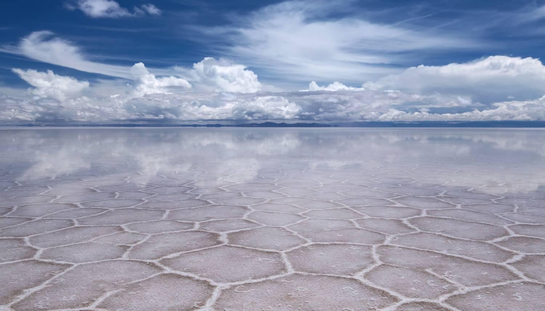 Salar de Uyuni - Things To Do In La Paz