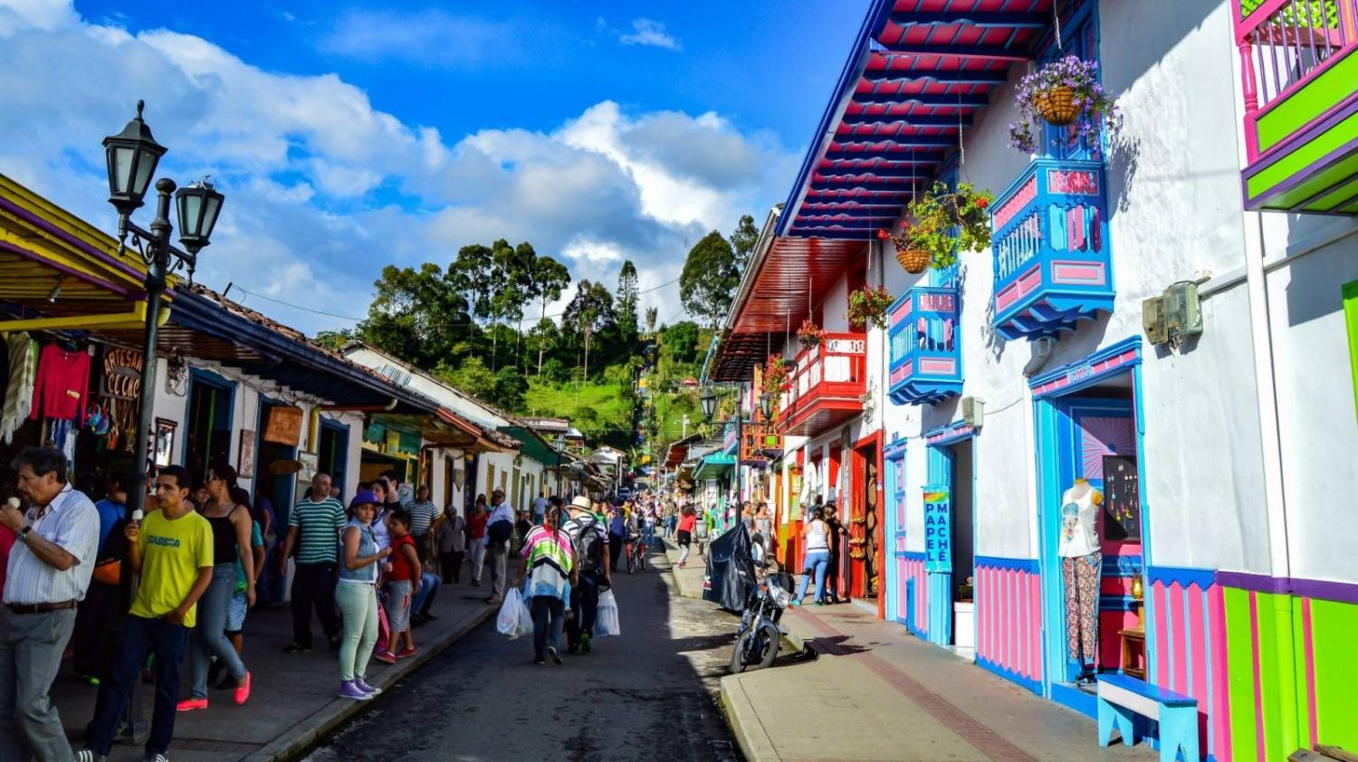 Salento - The Best Places To Visit In Colombia