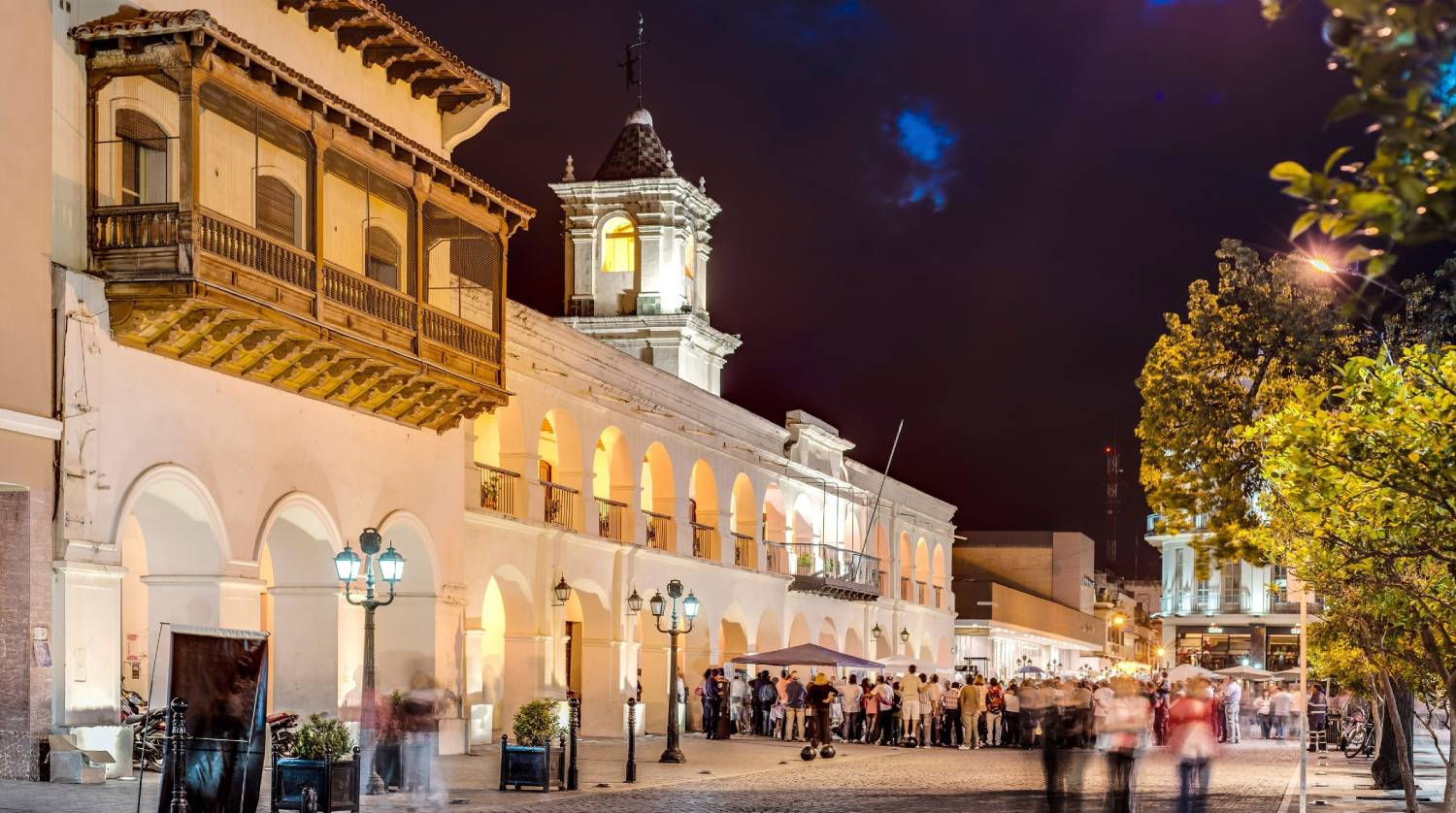 Salta - The Best Places To Visit In Argentina