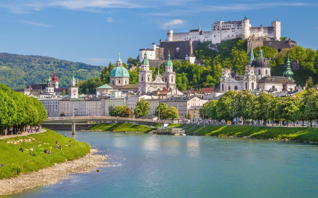 The Best Things To Do In Salzburg
