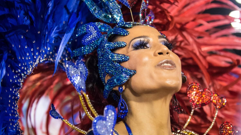 Sambadrome - Things To Do In Rio de Janeiro