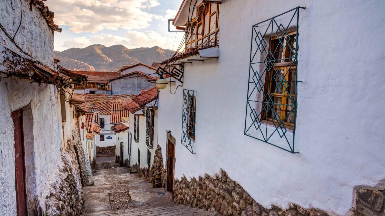 San Blas - Things To Do In Cusco