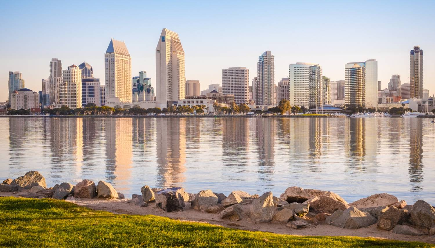 San Diego Harbor - Things To Do In San Diego