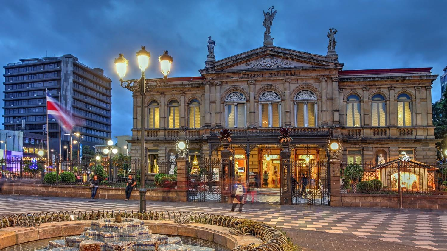 San Jose - The Best Places To Visit In Costa Rica