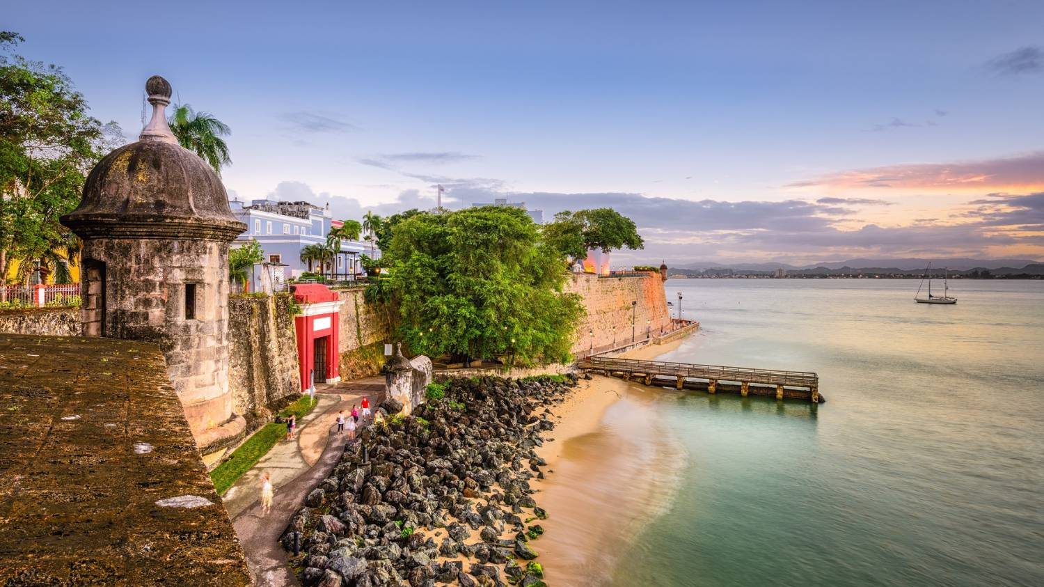 San Juan - The Best Places To Visit In Puerto Rico