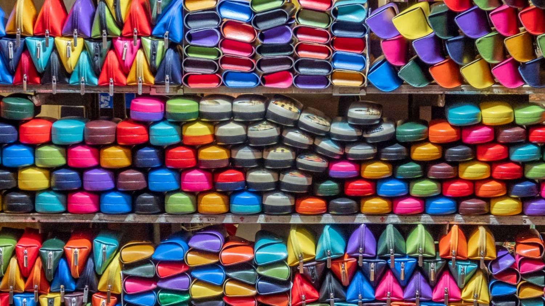 San Lorenzo Market (Mercato di San Lorenzo) - Things To Do In Florence