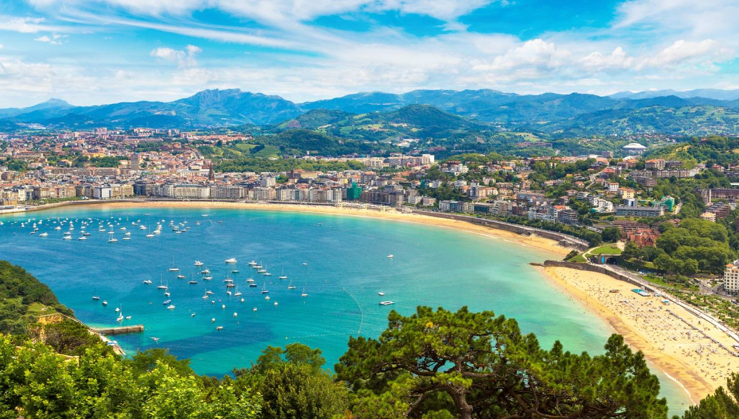 San Sebastian - The Best Places To Visit In Spain