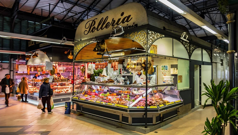 Sant'Ambrogio Market (Mercato di Sant'Ambrogio) - Things To Do In Florence