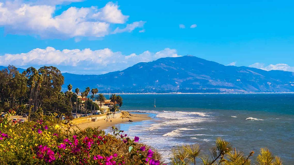 Santa Barbara - Things To Do In Los Angeles