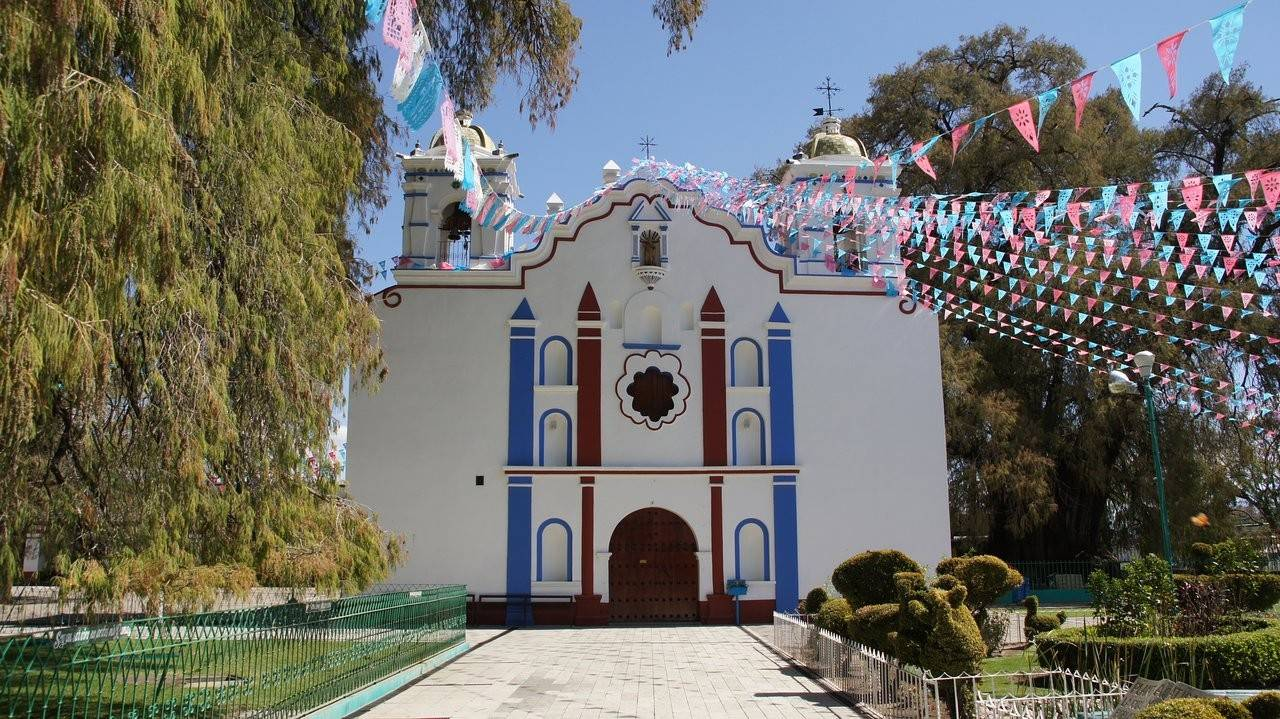 Santa Maria del Tule - The Best Places To Visit In Mexico