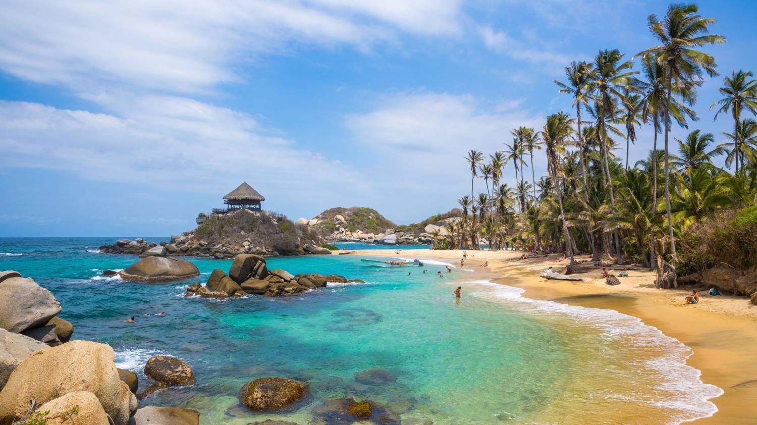 Santa Marta - The Best Places To Visit In Colombia