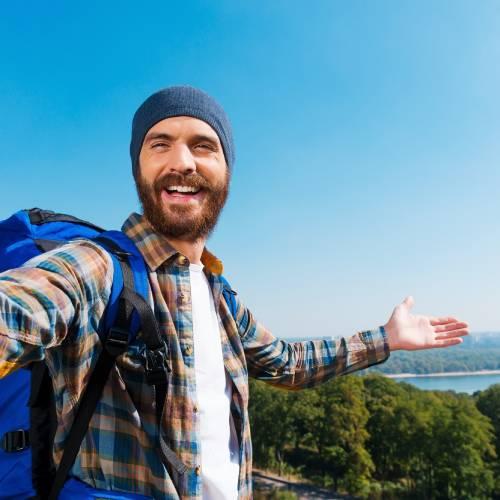 Santana - Travel Blogger