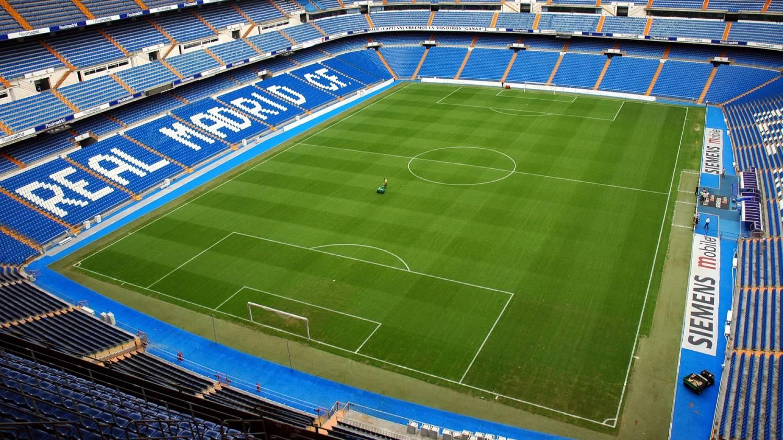 Santiago Bernabeu Stadium - Things To Do In Madrid