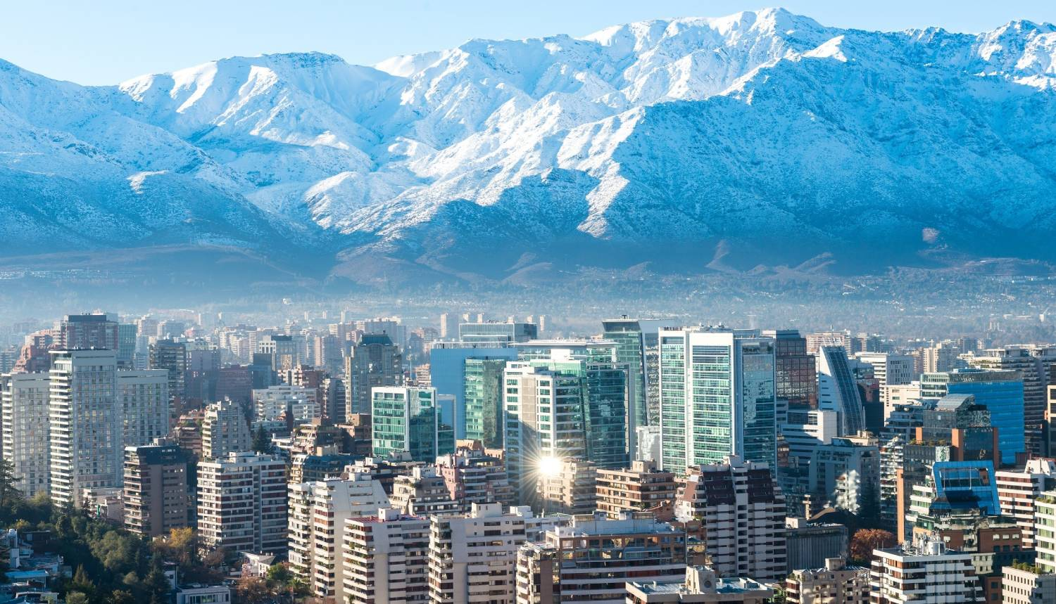 Santiago - The Best Places To Visit In Chile