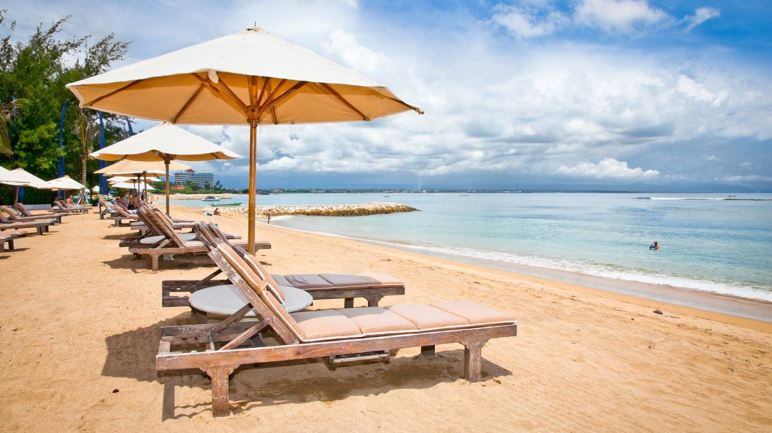 Sanur - Things To Do In Bali