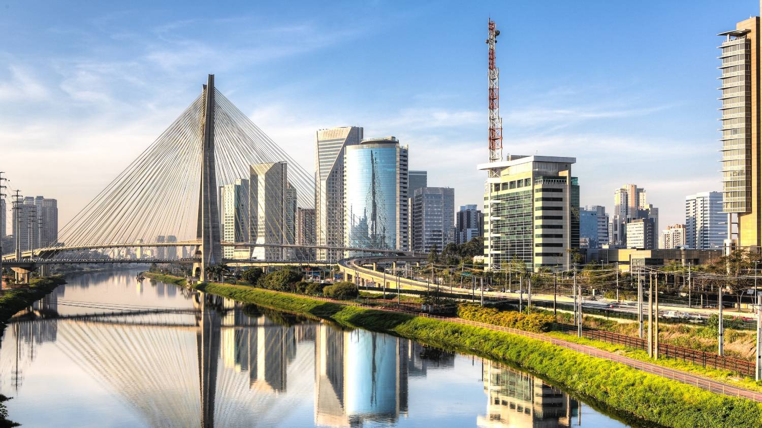 Sao Paulo - The Best Places To Visit In Brazil