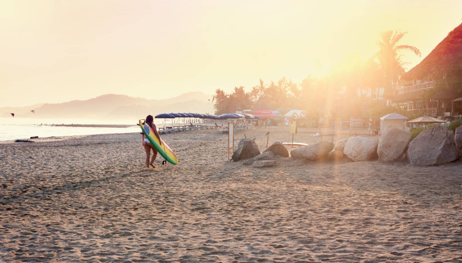 Sayulita - The Best Places To Visit In Mexico