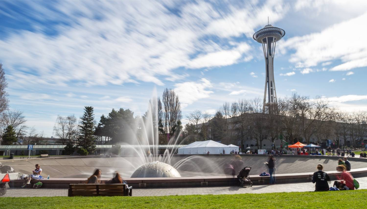 Seattle Center - Things To Do In Seattle