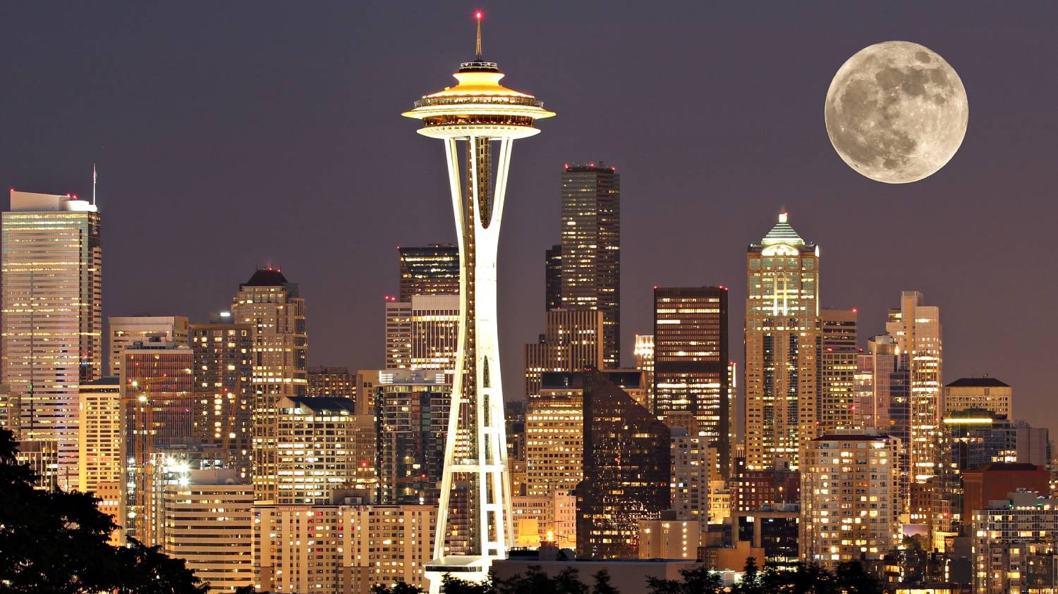 Seattle - The Best Places To Visit In The United States Of America