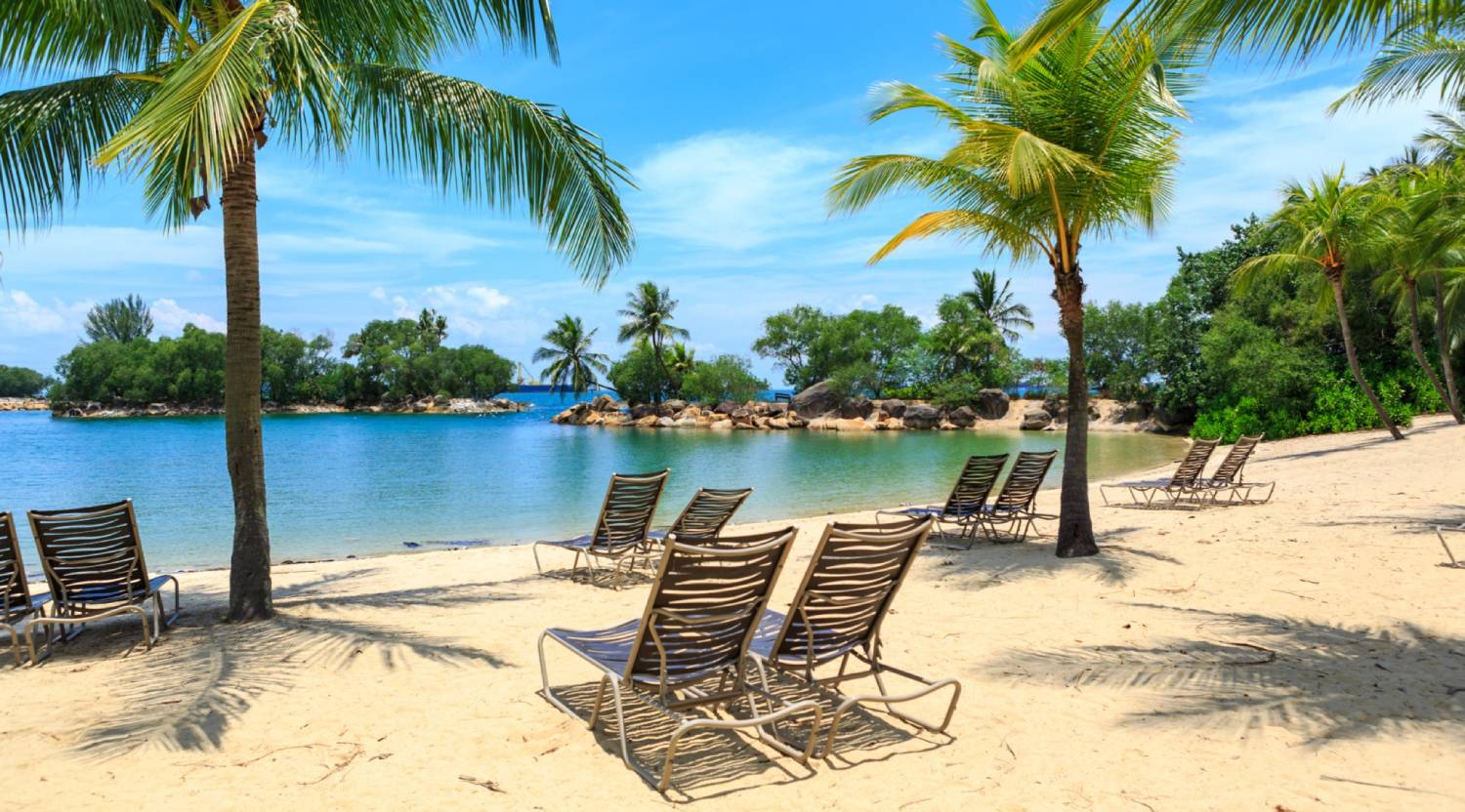 Sentosa Island - Things To Do In Singapore