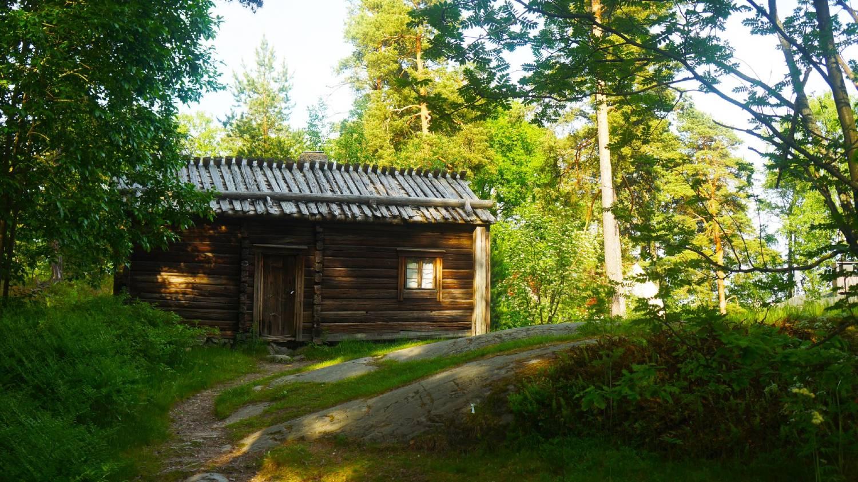 Seurasaari Open-Air Museum - Things To Do In Helsinki