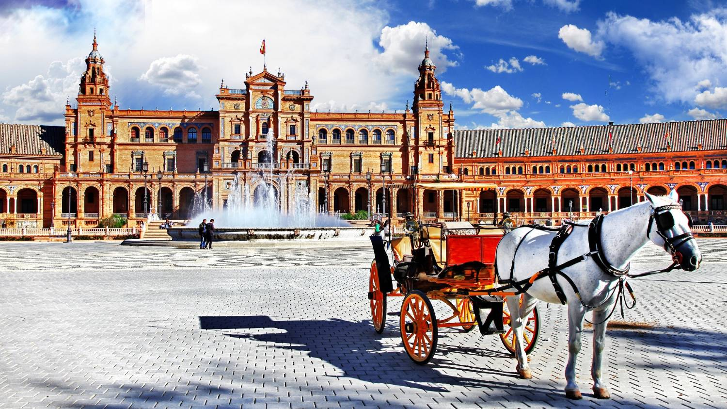 Seville - The Best Places To Visit In Spain