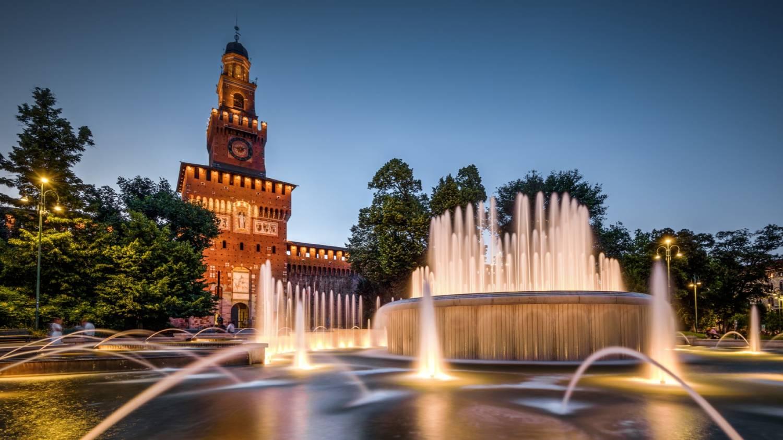Sforza Castle (Castello Sforzesco) - Things To Do In Milan