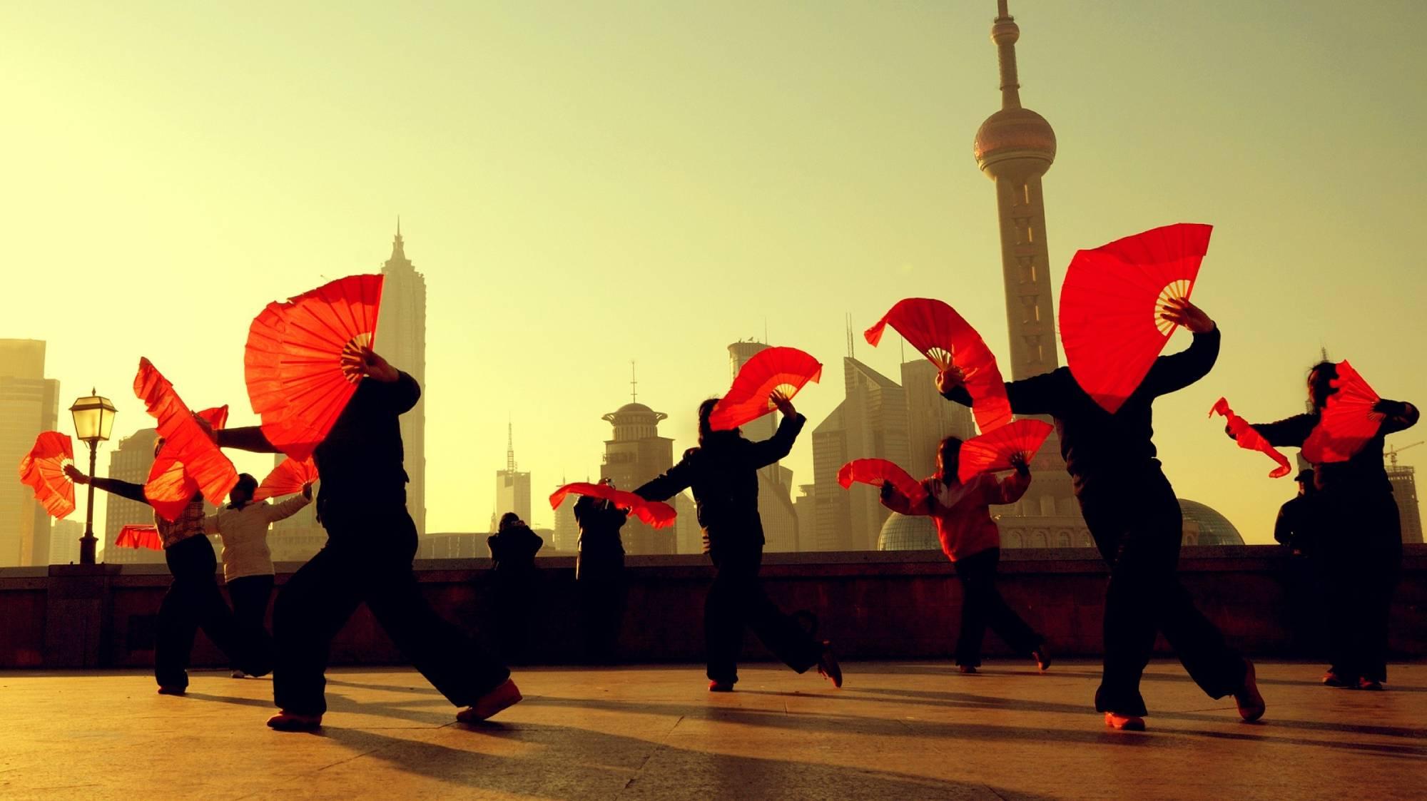 Shanghai - Travel Blog