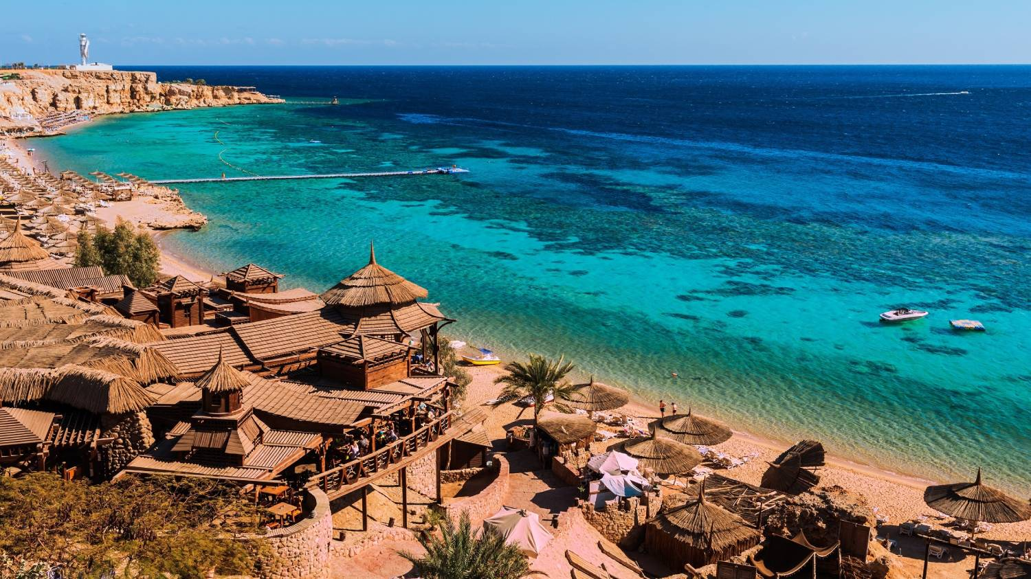 Sharm El Sheikh - The Best Places To Visit In Egypt