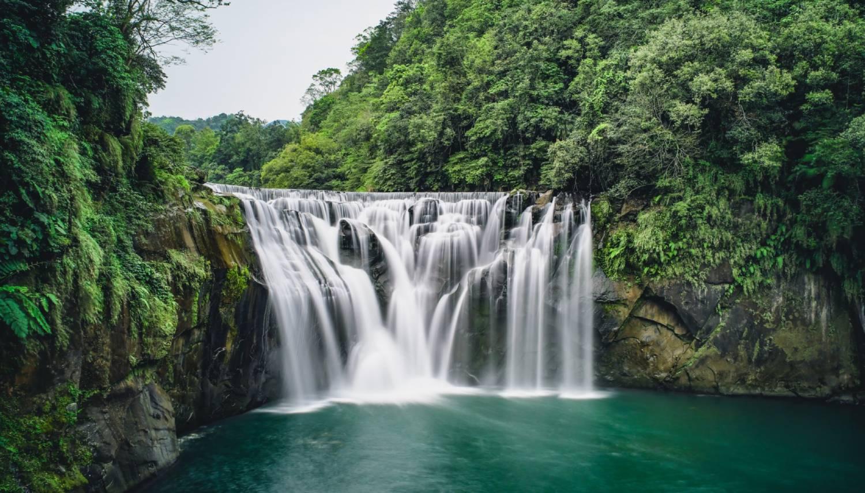Shifen Waterfall - Things To Do In Taipei