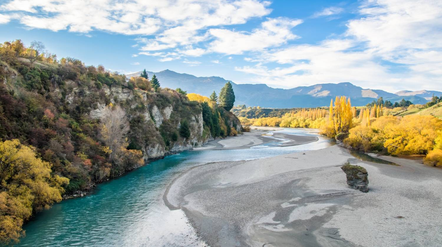 Shotover River - Things To Do In Queenstown