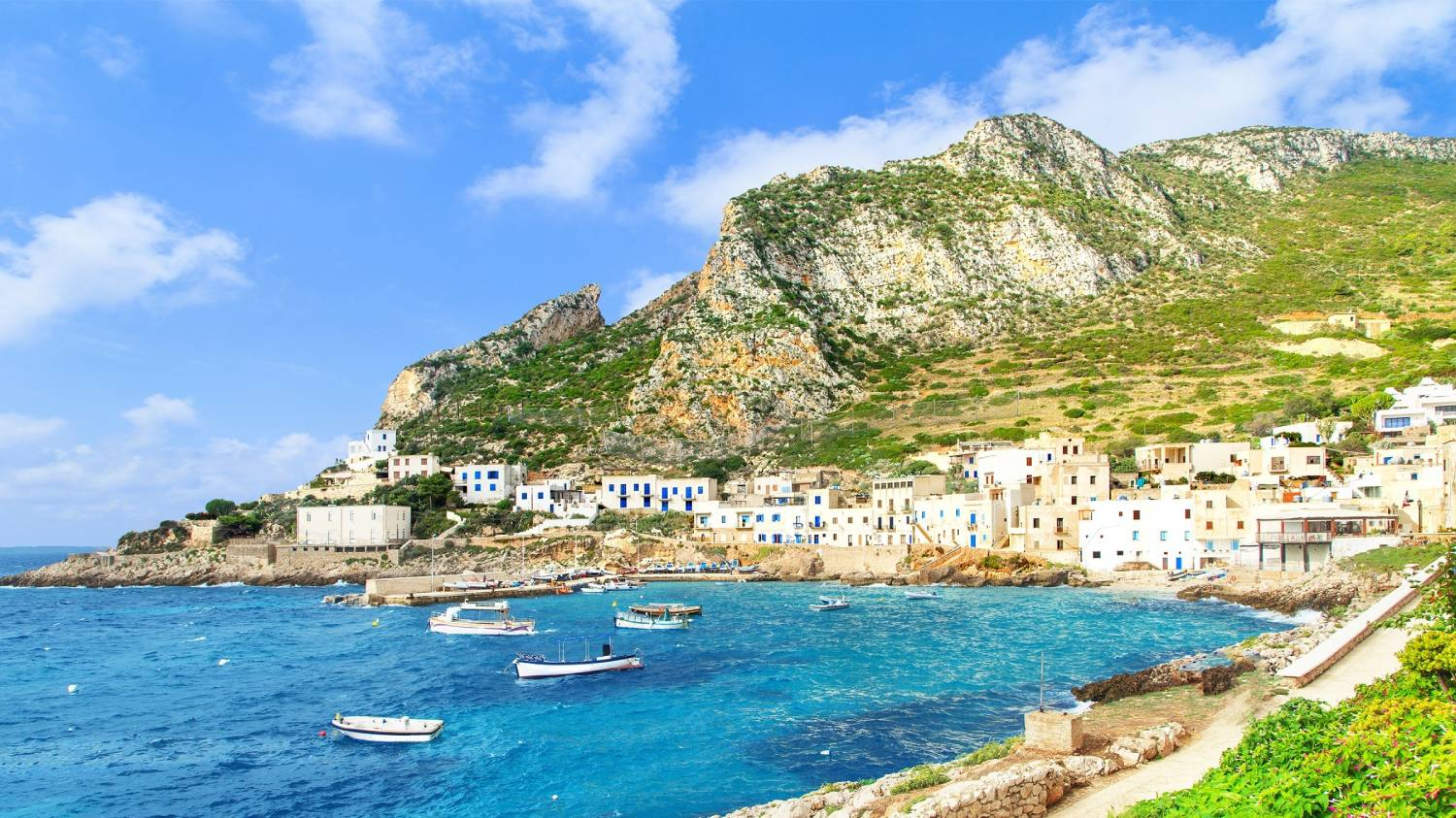 Sicily - The Best Places To Visit In Italy