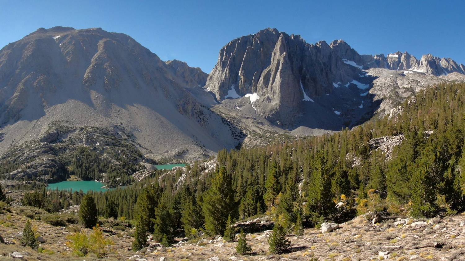 Sierra Nevada - The Best Places To Visit In Spain