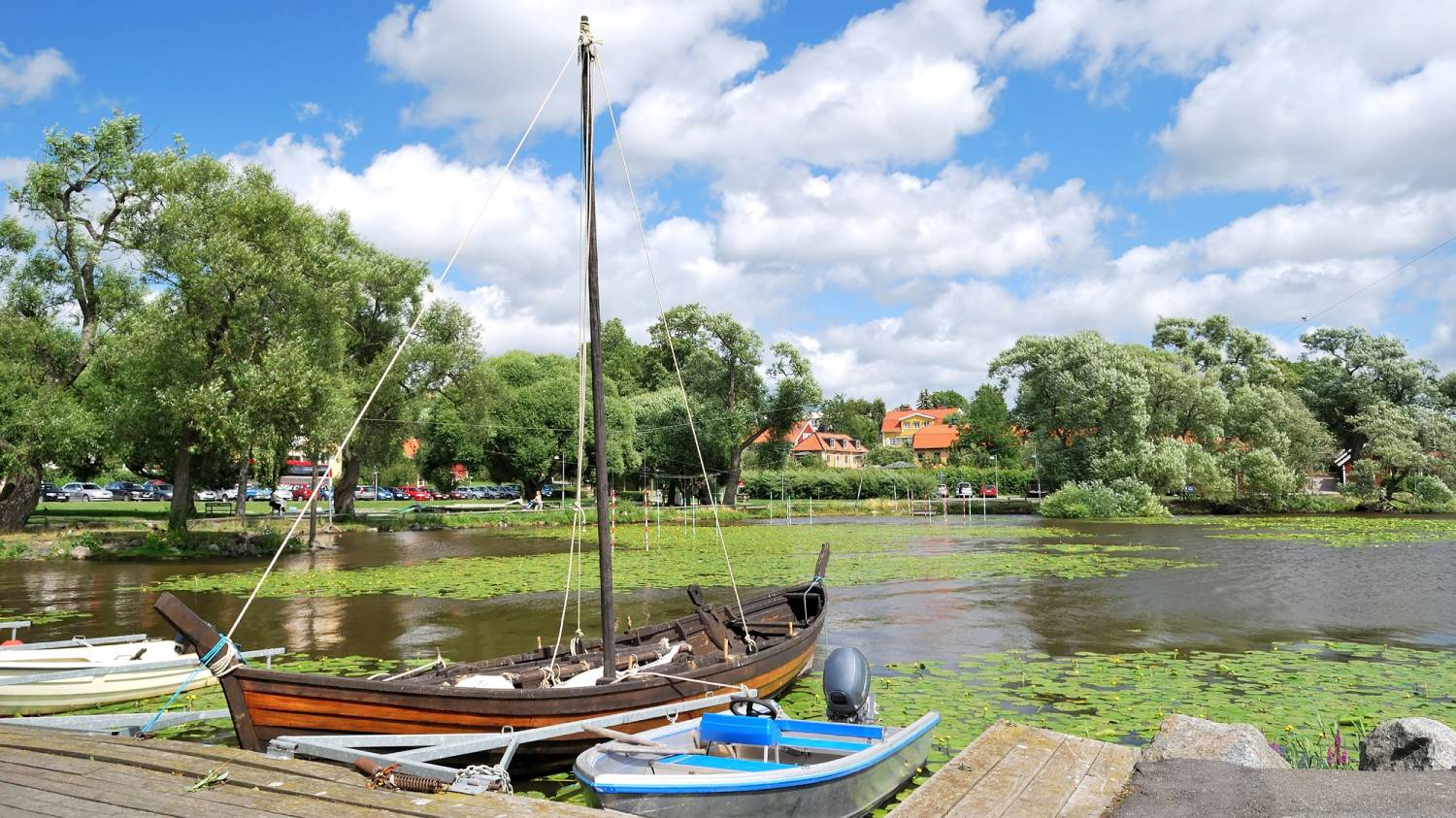 Sigtuna - Things To Do In Stockholm