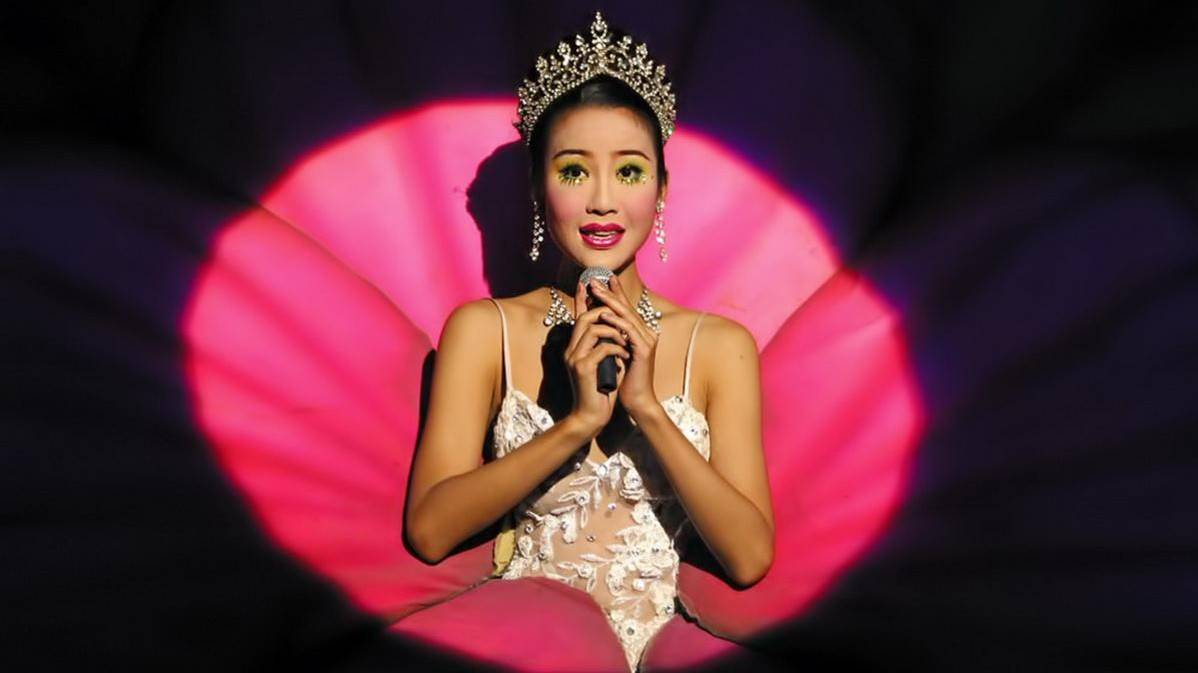 Simon Cabaret - Things To Do In Phuket
