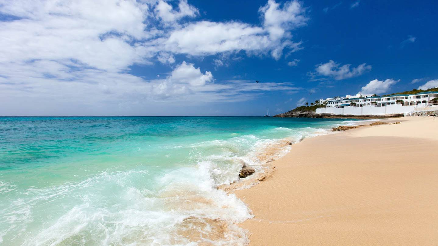 Sint Maarten - The Best Countries To Visit In Central America