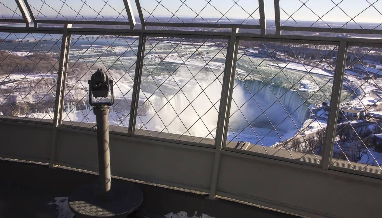 Skylon Tower - Things To Do In Niagara Falls