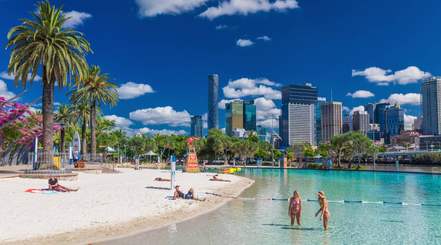South Bank - Things To Do In Brisbane
