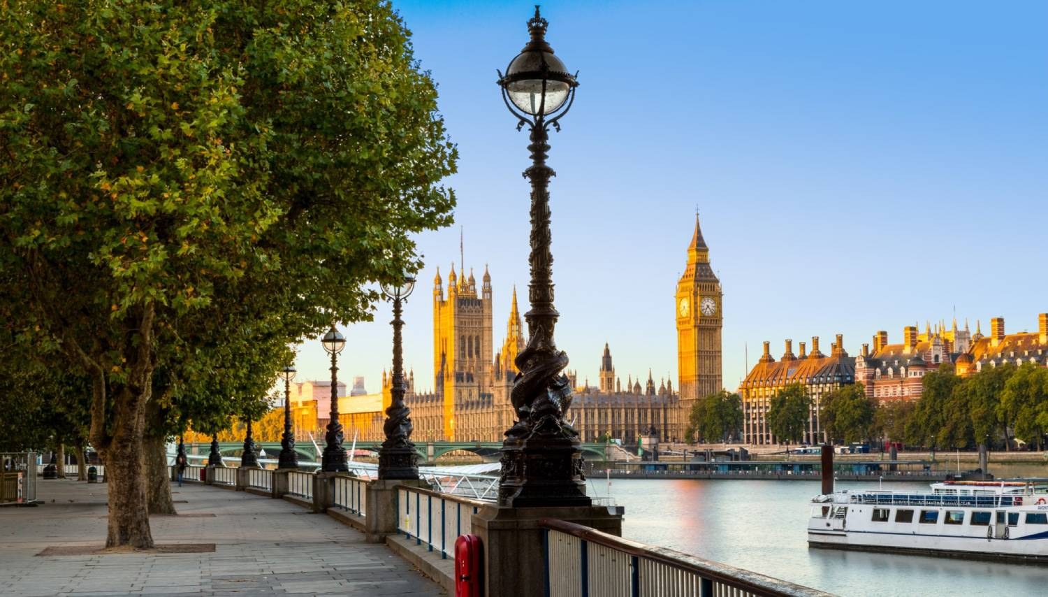 South Bank - Things To Do In London
