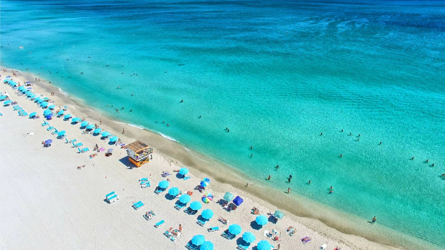 South Beach - Things To Do In Miami