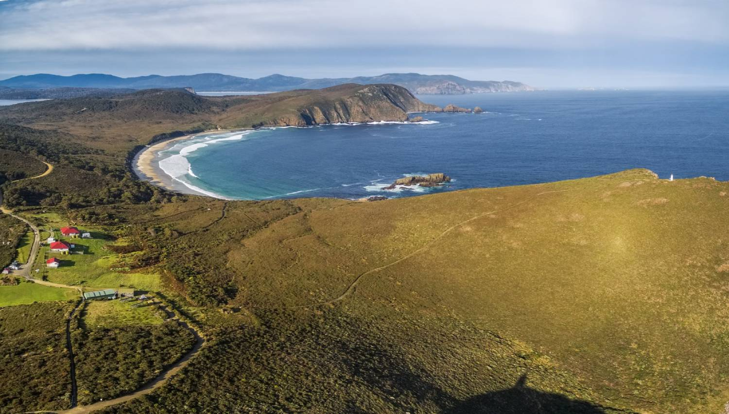South Bruny National Park - Things To Do In Hobart