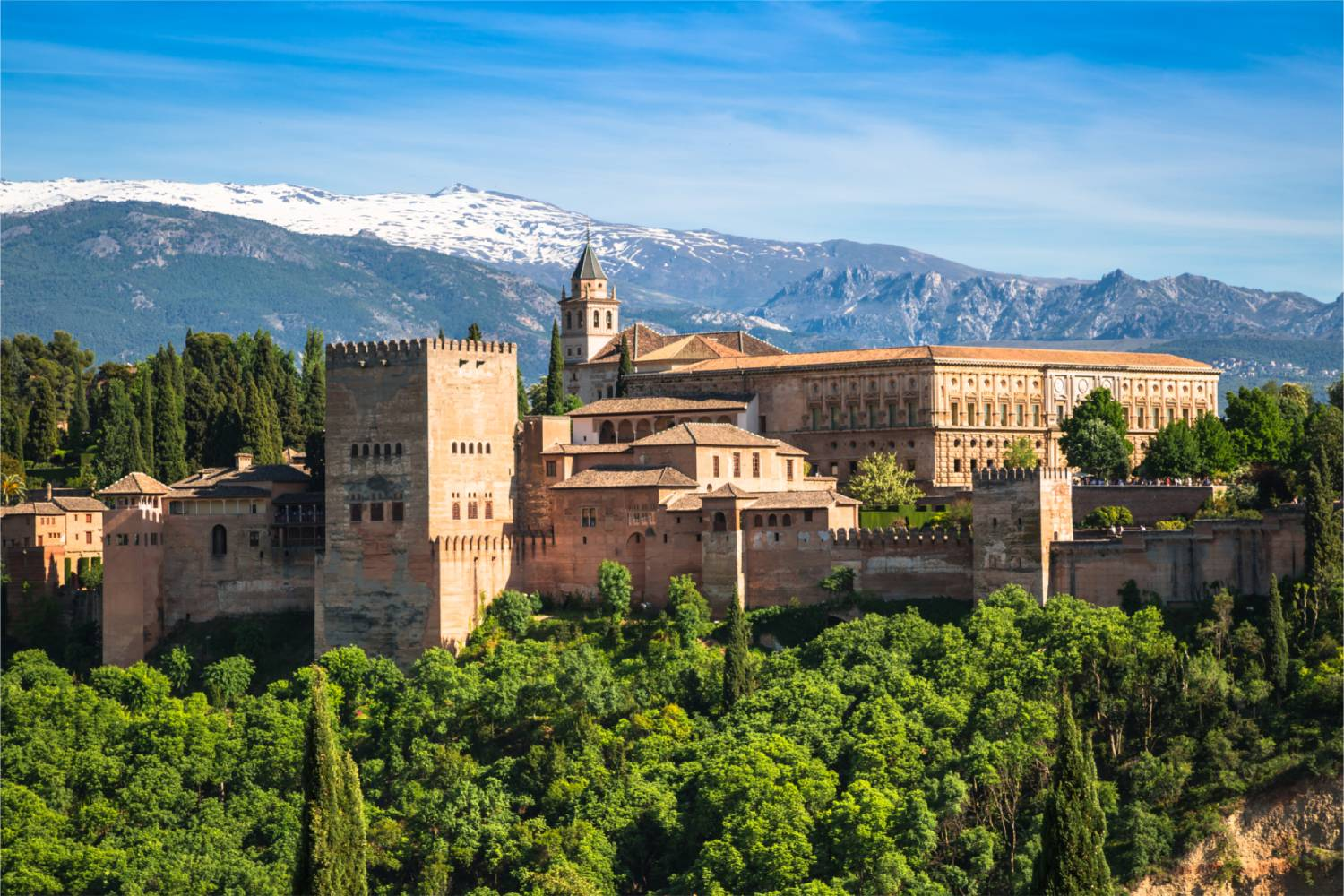Spain - The Best Countries To Visit In Europe
