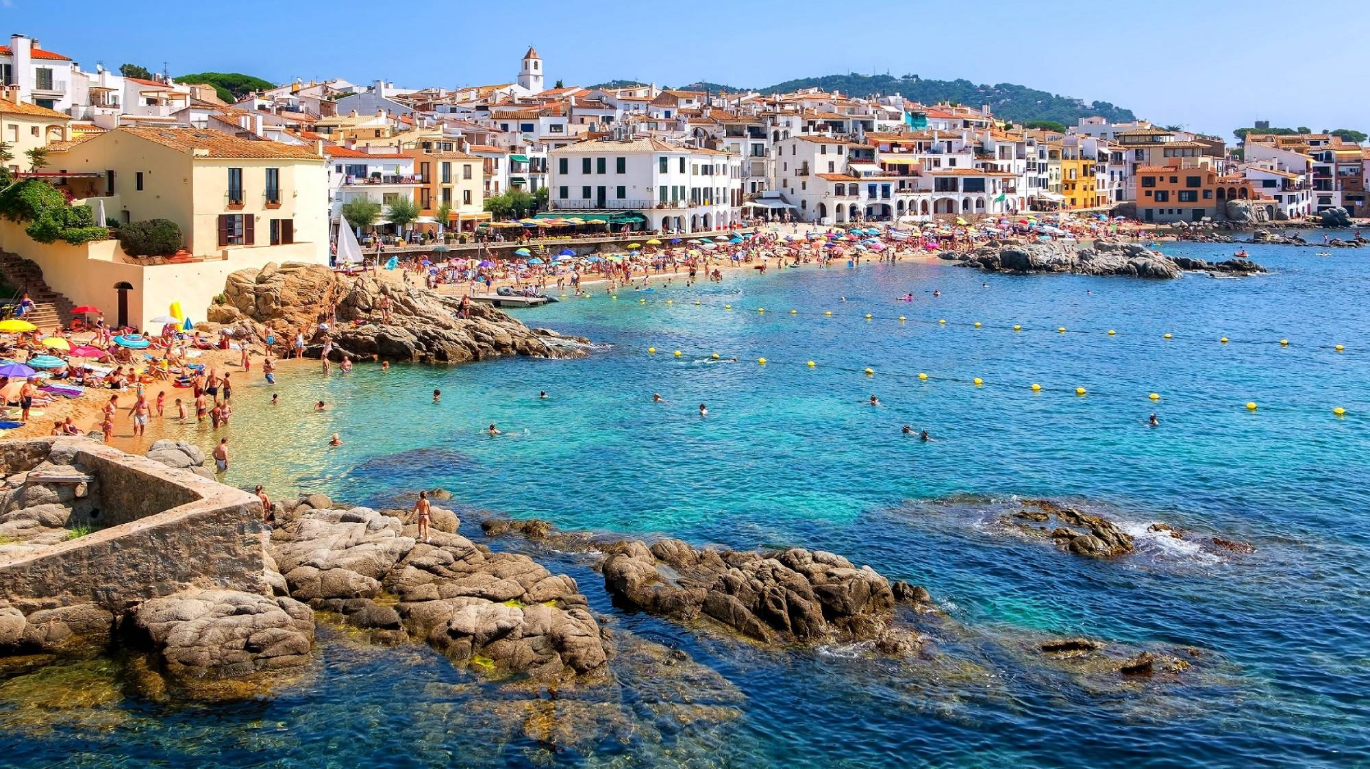 Spain - Travel Blog