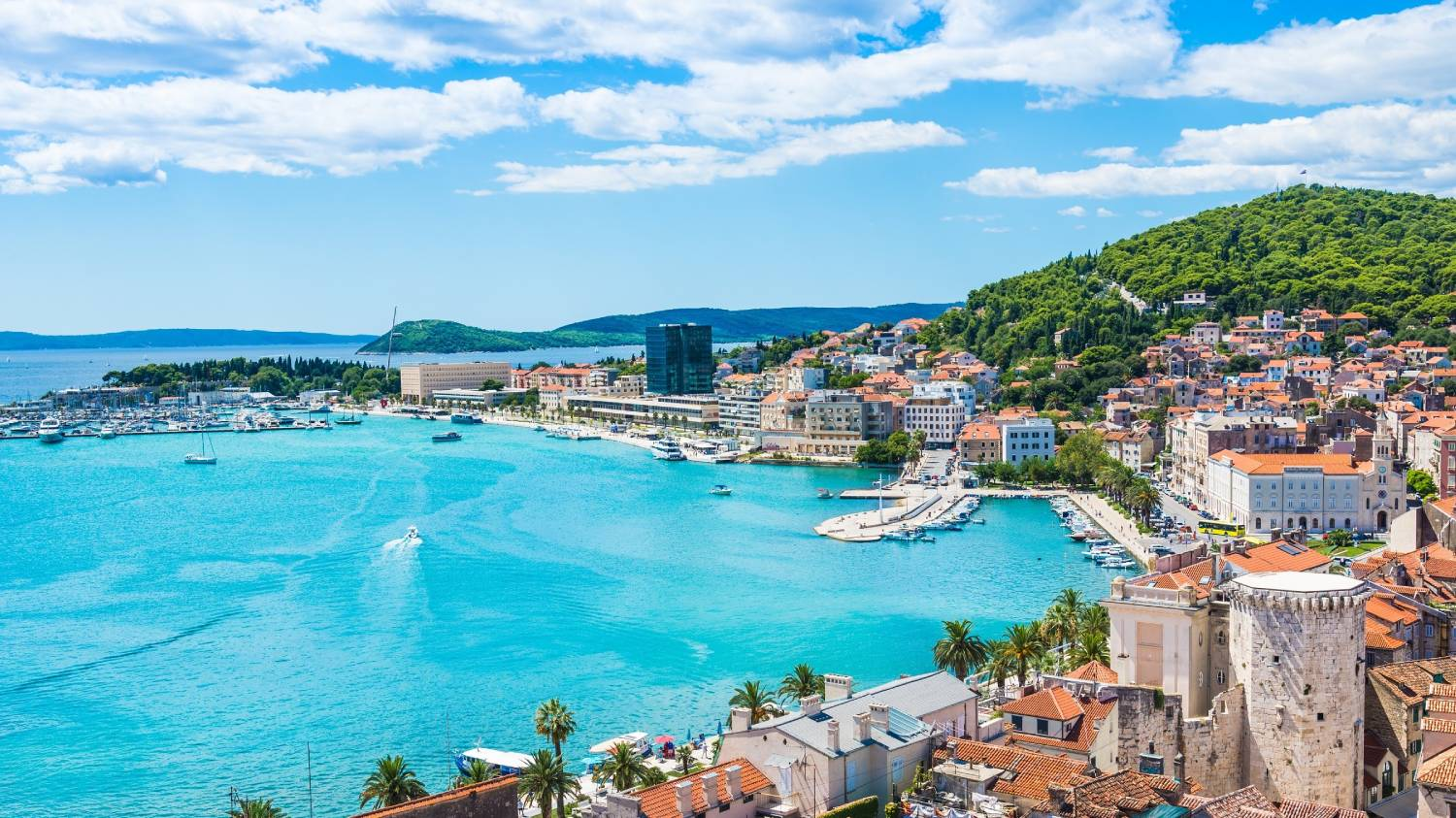 Split - The Best Places To Visit In Croatia