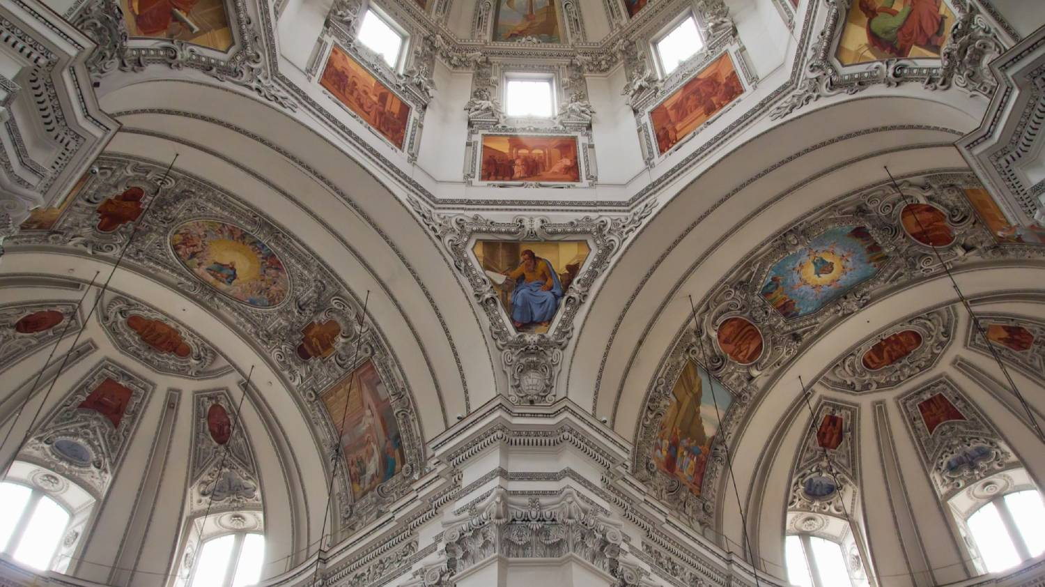 St. Peter's Abbey (Stift Sankt Peter) - Things To Do In Salzburg