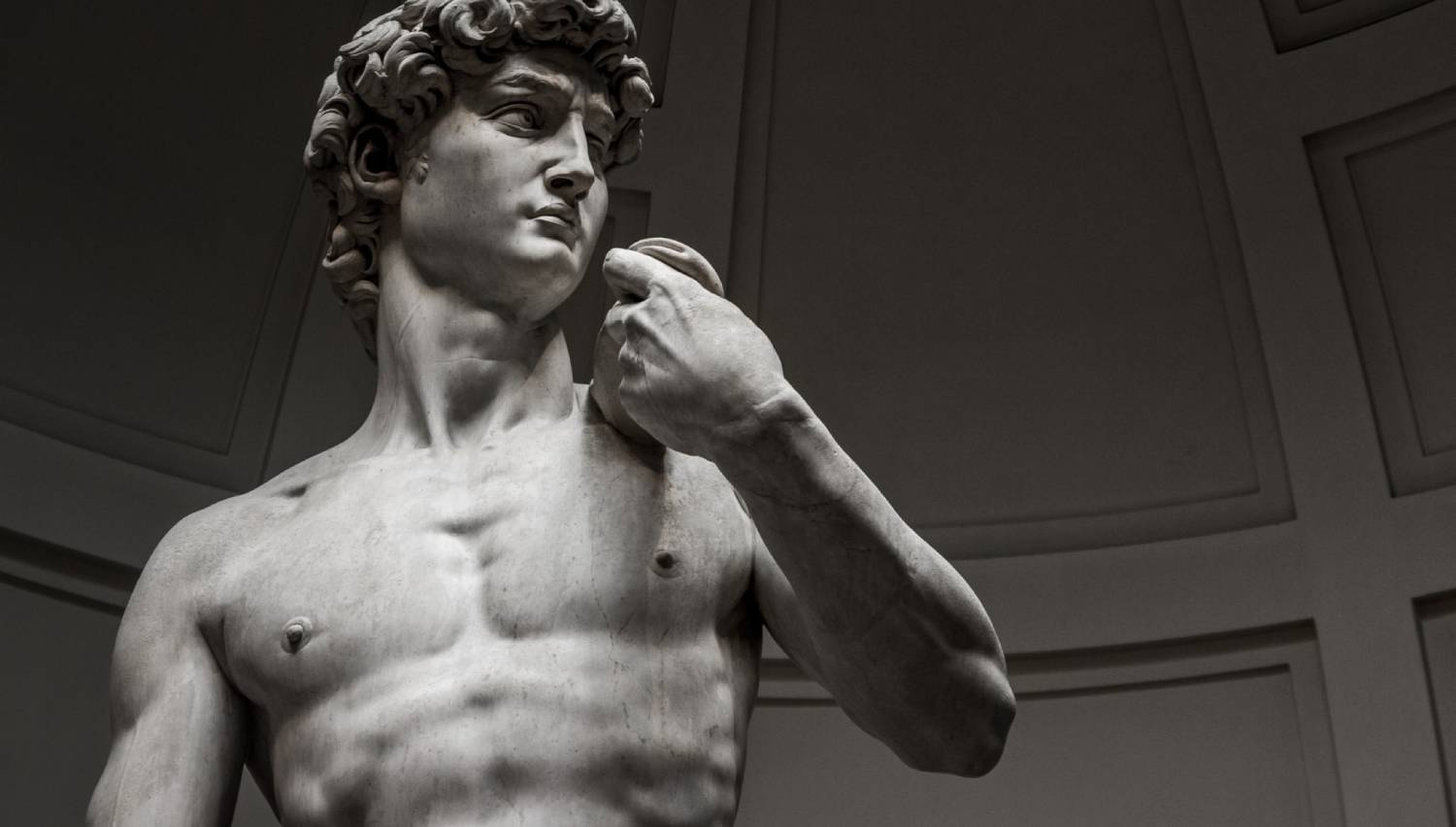 Statue of David - Things To Do In Florence